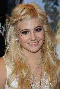 side braid teenage hair