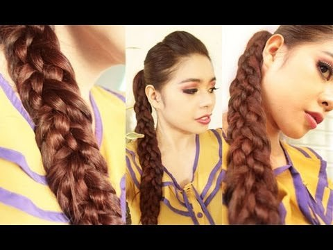 Basket-Braid