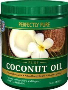 Best Coconut Oil for Skin