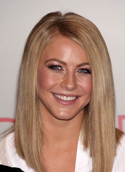 54 Hairstyles That Make You Look Younger Than Ever - Chin Length Hairstyles