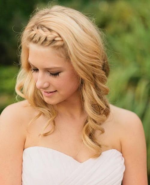 Surprising 73 Wedding Hairstyles For Long Short Amp Medium Hair Short Hairstyles For Black Women Fulllsitofus