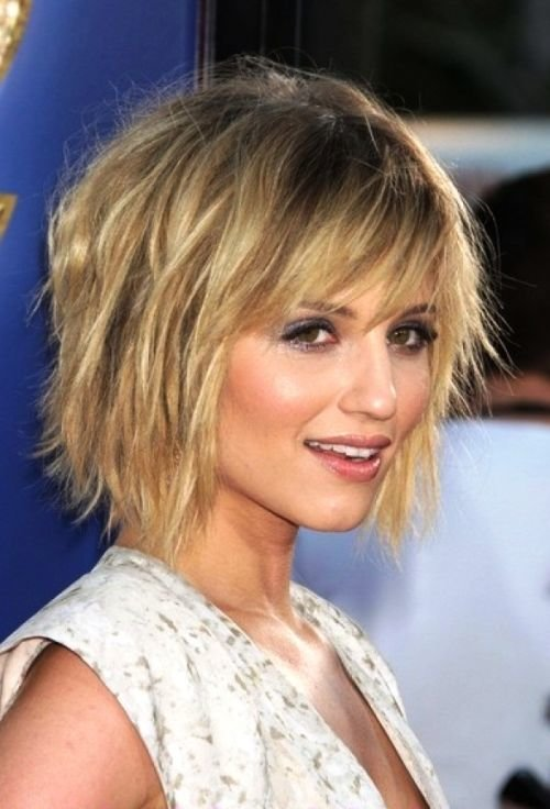 Stupendous 51 Of The Best Hairstyles For Fine Thin Hair Short Hairstyles Gunalazisus
