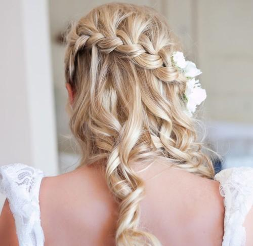 Admirable 59 Sweet Prom Hairstyles For Black Girls Down Amp Side Prom Hairstyles For Women Draintrainus