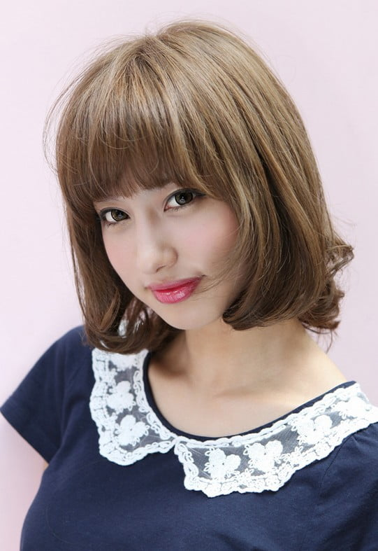 Surprising 55 Cute Bob Hairstyles For 2016 Find Your Look Short Hairstyles Gunalazisus