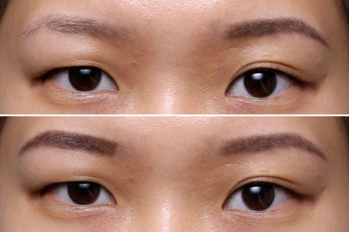 Fill in Brow Powders or Use Pencils