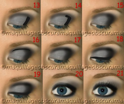Hooded Eye Makeup Tips And Tutorials For Amazing Eyes