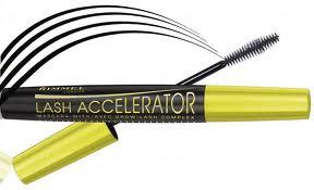 Lash Accelerator