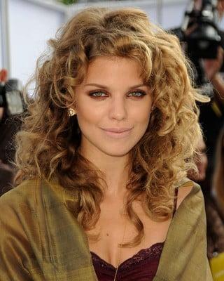 Layered Curls