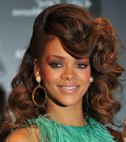 rihanna hair styles 2014 51 top rihanna hairstyles that are worth trying for every 8089