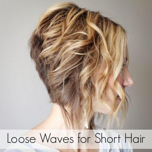 Loose Waves