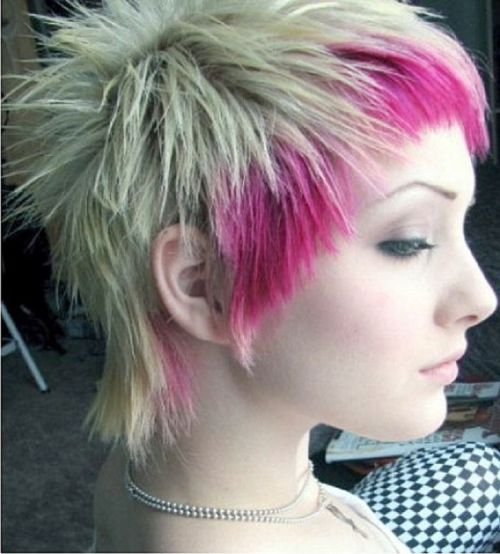 Paint Your Pixie