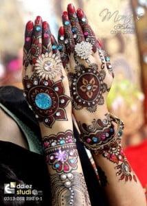 Perfect Bridal Design