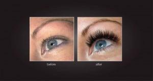 Permanent-eyelashes