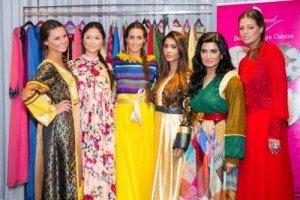 Salma Khan Fashion House Dubai