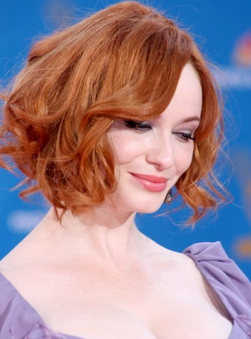 Strange 55 Cute Bob Hairstyles For 2016 Find Your Look Hairstyle Inspiration Daily Dogsangcom