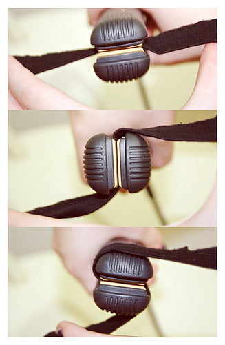 You can Curl Your Hair with a Flat Iron