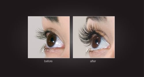 cost of Permanent eyelashes