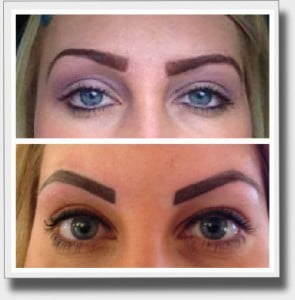 eyebrow tatoo cost