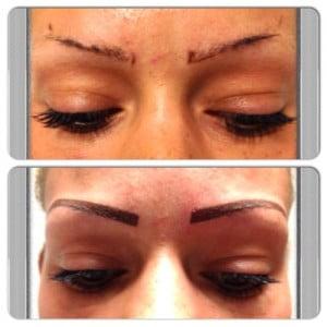 eyebrows tatoss