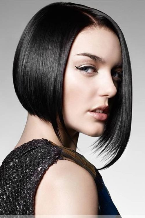 Pleasing 55 Cute Bob Hairstyles For 2016 Find Your Look Short Hairstyles For Black Women Fulllsitofus