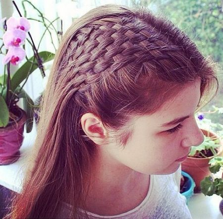 Pleasant 55 Different Braided Hairstyles And Twists You Should Try Now Hairstyles For Women Draintrainus