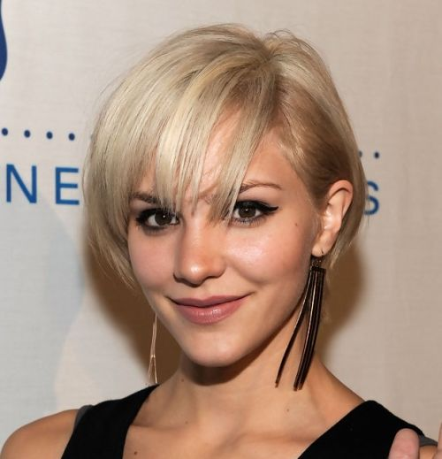 Fantastic 55 Cute Bob Hairstyles For 2016 Find Your Look Hairstyles For Women Draintrainus