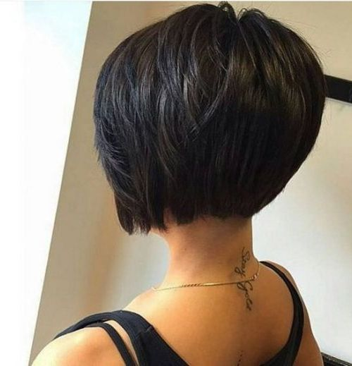 Cool Bob Hairstyles for Women