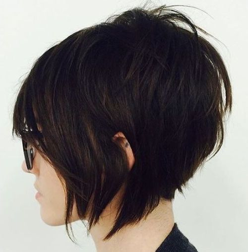 Astounding 55 Cute Bob Hairstyles For 2016 Find Your Look Hairstyles For Women Draintrainus
