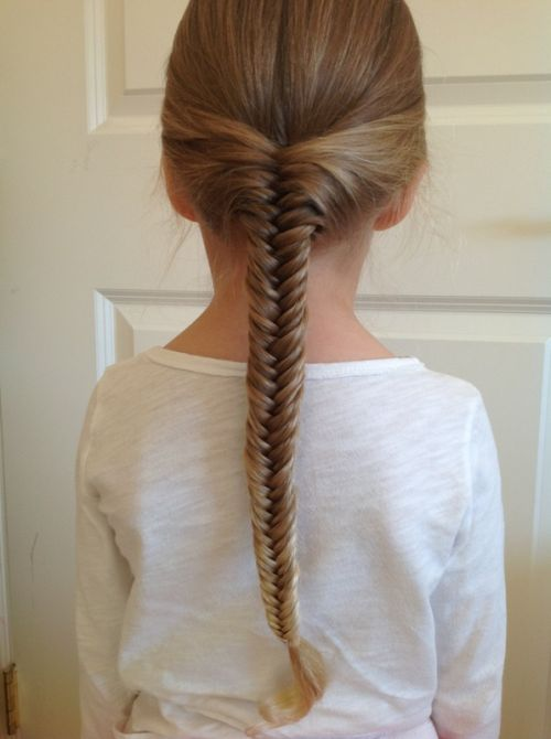 Herringbone Braid