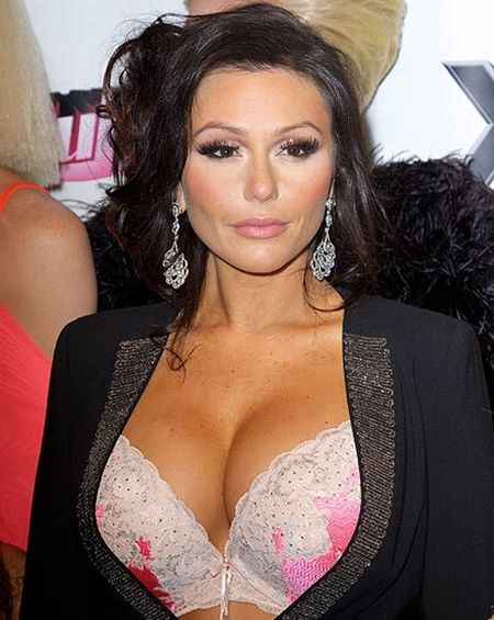 Jennifer Lynn Farley (Jwoww) Plastic Surgery Before and After