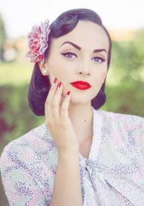 Marilyn Curls