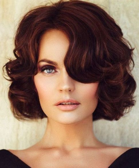 Fabulous 55 Cute Bob Hairstyles For 2016 Find Your Look Short Hairstyles For Black Women Fulllsitofus