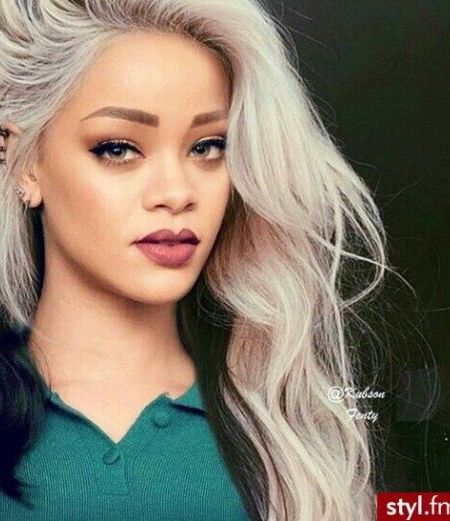 Rihanna Hairstyles image getty Rihanna Hairstyles 2016