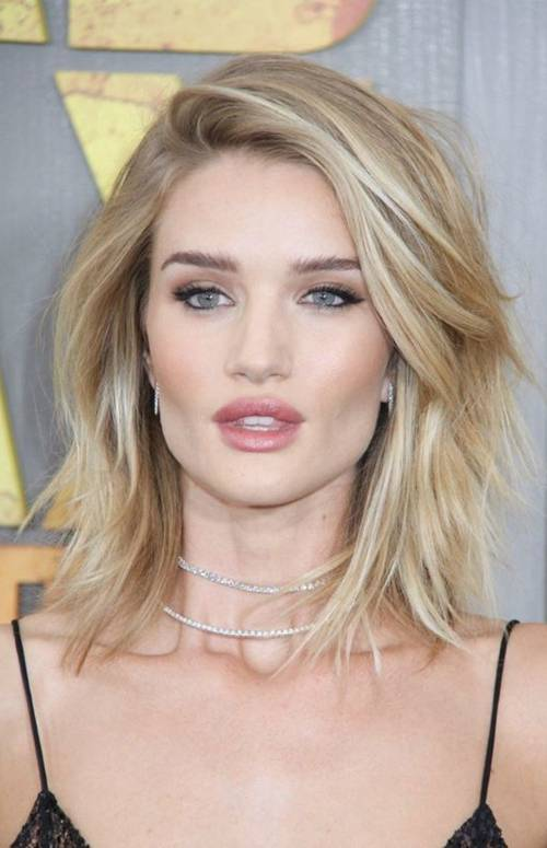 89 of the Best Hairstyles for Fine Thin Hair for 2018 - Part 2