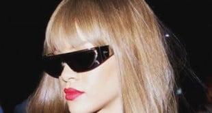 Top Rihanna Hairstyles 2016