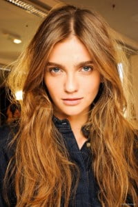 add long layers frizzy hair