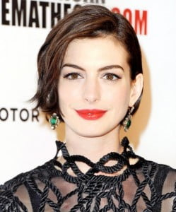 ann hathaway growing pixie