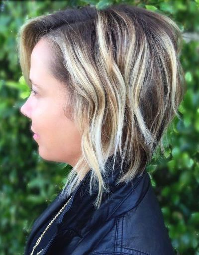 Peachy 51 Of The Best Hairstyles For Fine Thin Hair Short Hairstyles Gunalazisus