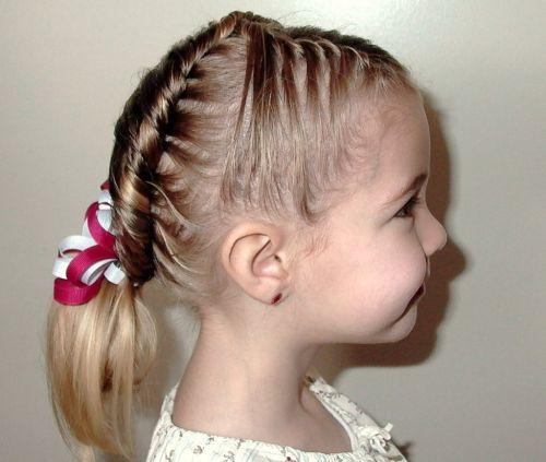 braided bonnie