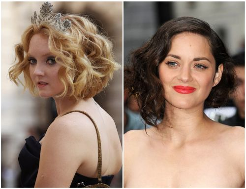64 Sexy Hairstyles For Short Wavy Hair