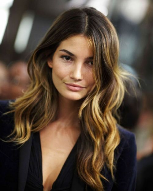 54 Vivid Hairstyle Ideas For Highlighted Hair