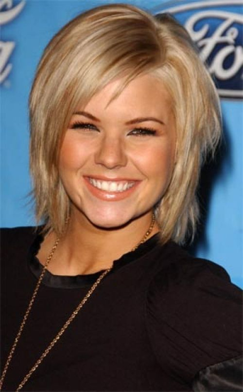 chic short bob thin fine hair 2