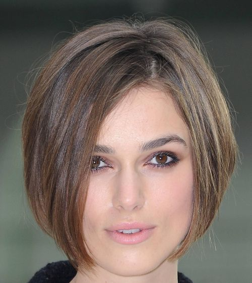 chic short bob thin fine hair 4