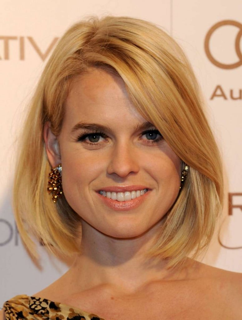 Of The Best Hairstyles For Fine Thin Hair For  Part - How to style fine thin hair