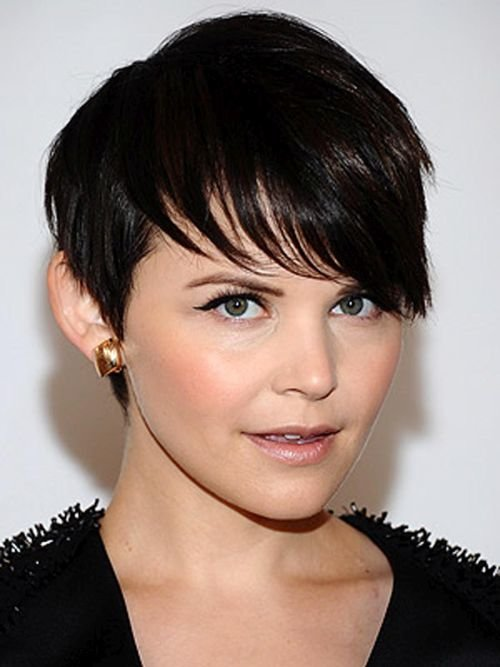 chopped pixie fine hair 2