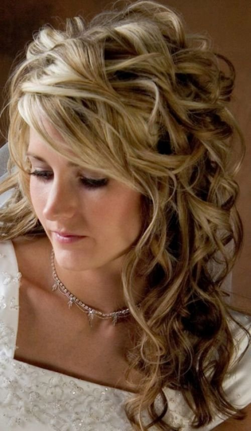Magnificent 50 Cute Hairstyles For Naturally Curly Hair Hairstyles For Women Draintrainus