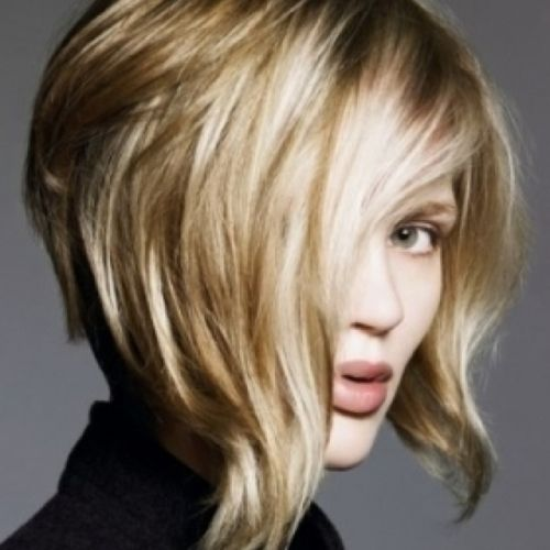 Brilliant 55 Cute Bob Hairstyles For 2016 Find Your Look Short Hairstyles For Black Women Fulllsitofus
