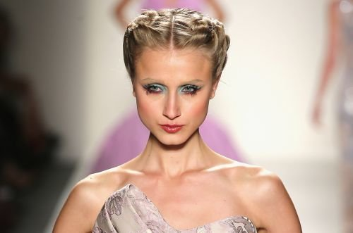 Fabulous 70 Cute French Braid Hairstyles When You Want To Try Something Short Hairstyles For Black Women Fulllsitofus