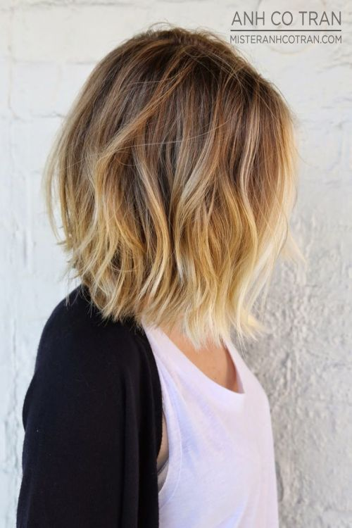 Curly Bob Haircuts Back View Women Short Hairstyles For Work