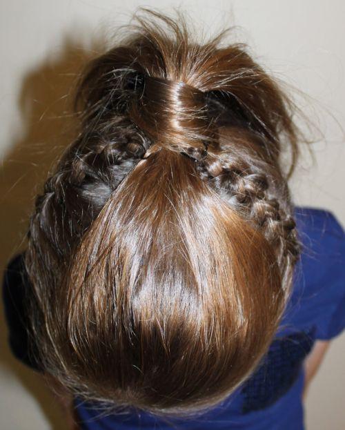 heddie braids